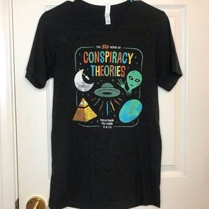 Other - Conspiracy Theories T-shirt